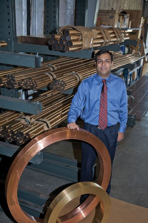 Rajeev Jain, VP Sales
