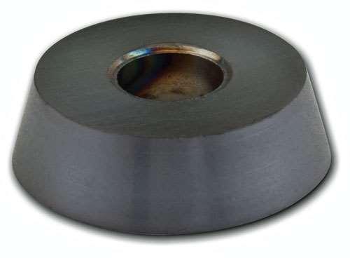16mm round button cutter insert