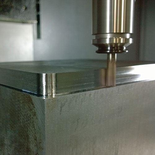 side/slot milling