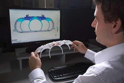 physical testing vs digital simulation