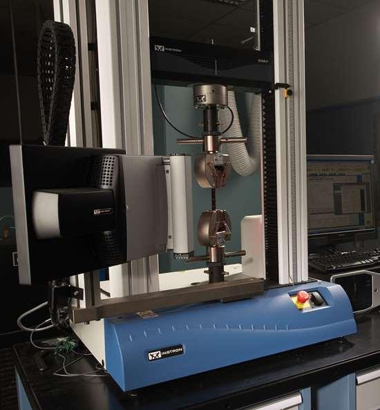 mold/machine lab