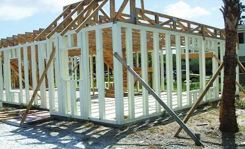 Disaster-resistant housing: Framing the future : CompositesWorld
