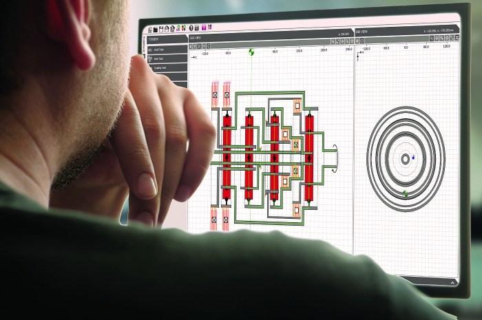 concept design software