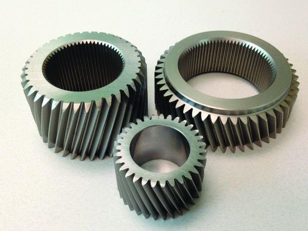 Sharonville Transmission's gears