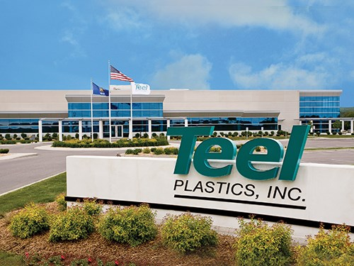 Teel Plastics:  Where Science, Tech, Quality and Innovation Meet