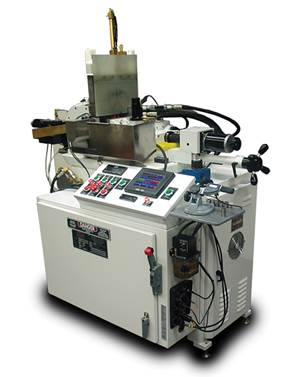Centerless Grinding Solutions Bring all Processes under One Roof