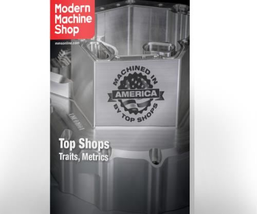 Top Shops 2015 cover