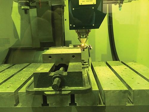 retrofit additive head