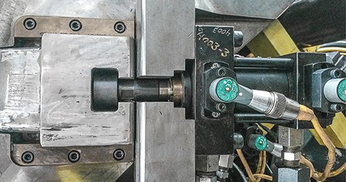 Tooling The Impact Of Hydraulics On Tool Design