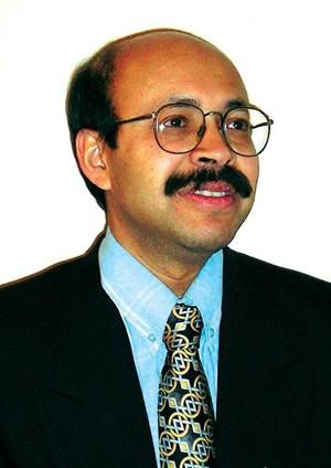 Dr. Sanjay Mazumdar