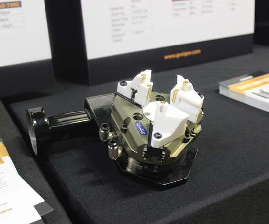 3d-printed tooling