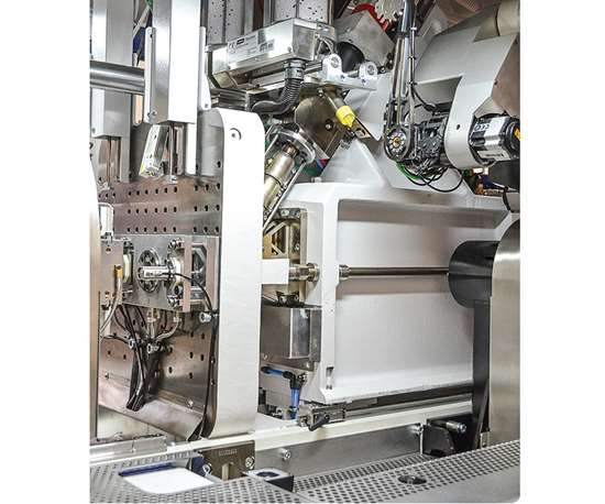 MicroPower micromolding