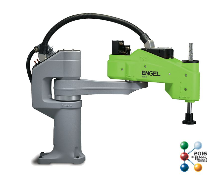 easix SCARA robot