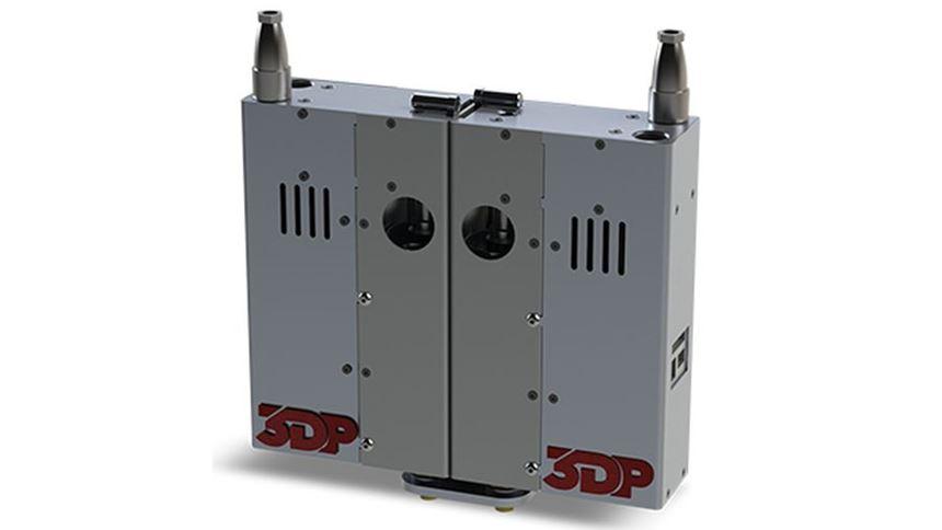3D Platform HFE900