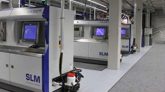 SLM 500 HL
