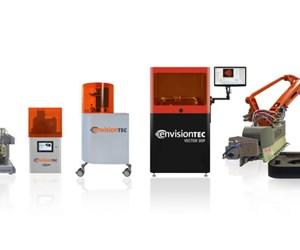 Envisiontec machinery