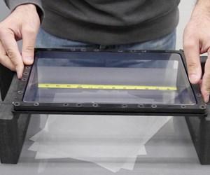 EnvisionTec Field-Strechable Assembly (FSA) kit