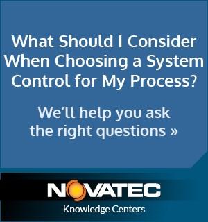 Novatec controls