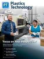 August 2019 Plastics Technology
