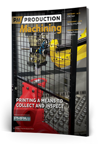 August Modern Machine Shop Magazine Issue