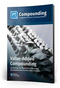 Compounding Supplement Modern Machine Shop Magazine Issue