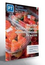Edición Agosto 2020 Plastics Technology México.