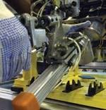semi-automatic piston stuffer