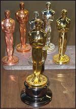 The many faces of Oscar