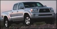The '05 Toyota Tacoma