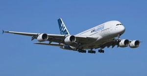 Paris Air Show review