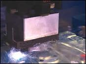 Conventional method of machining