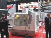 ER collet system