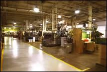 Mid-size presses