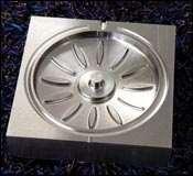 S7 material 58-60 HRC