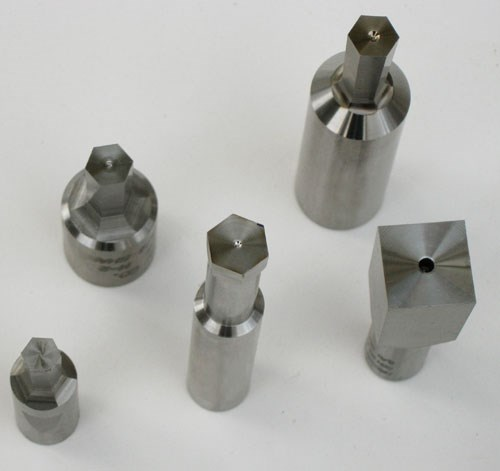 rotary punch broaches