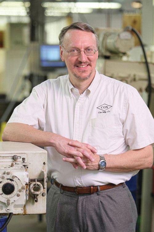 Mr. Cox