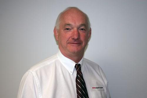 Richard Parenteau