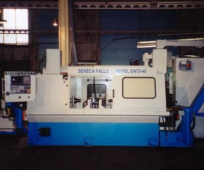 Seneca Falls EW75 Endworking Machine