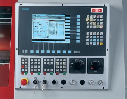 Siemens CNC
