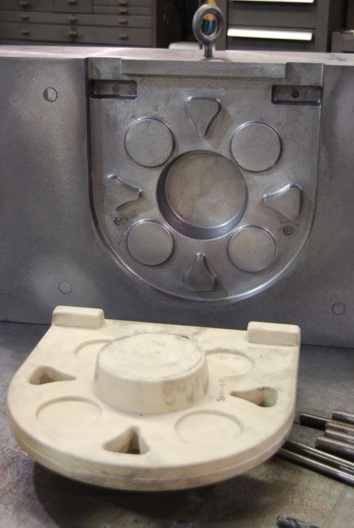 prototype mold tooling