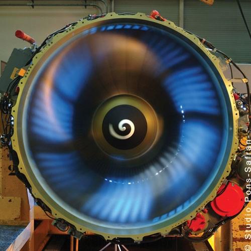 Turbofan 2