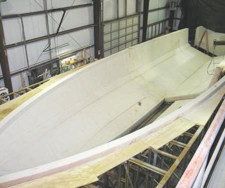 Patrol Boat: Step 1