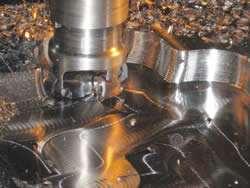 Sumitomo Metal Slash Mill