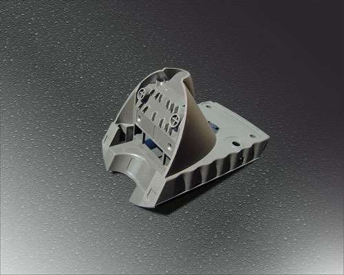 Mold with tight tolerances