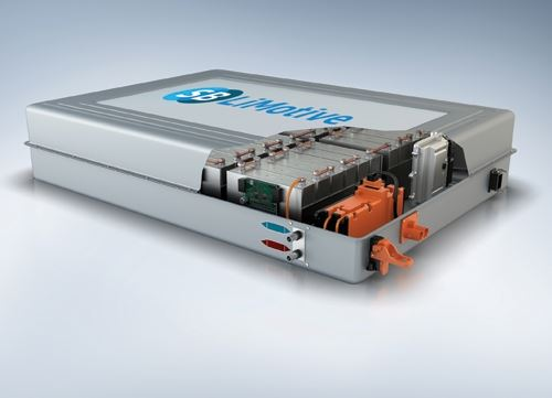 Bosch on Electronics image