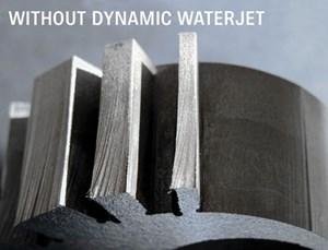 Dynamic Waterjet
