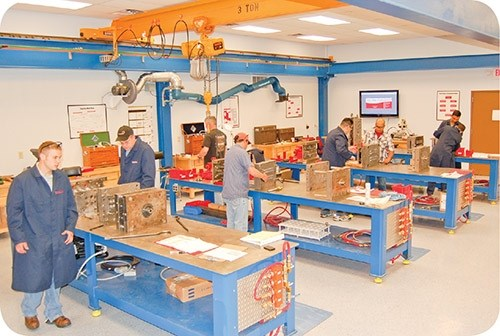Tool Room Management: How To Lead Your Team : Plastics Technology