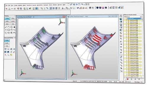 design comparison software