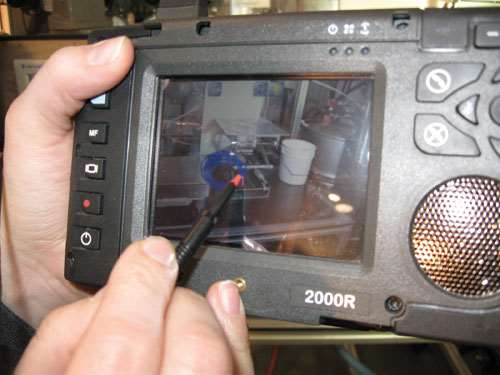 camera optics in mobile technology