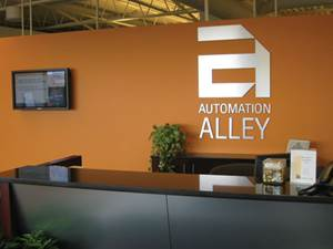 Automation Alley: Recovering Together